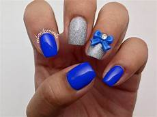 nails by celine born pretty 3d bow review