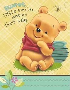 Malvorlagen Winnie Pooh Baby Baby Winnie The Pooh Smile Keep Smiling Photo 7941631