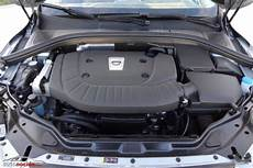 volvo xc60 d3 momentum geartronic city safety parte 3