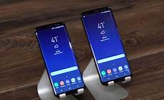 Samsung Galaxy S8 Plus Vertrag Vergleich - samsung galaxy s9 s9 unlikely to arrive with 21 9 aspect