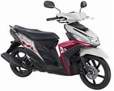 Review Yamaha Mio M3 125