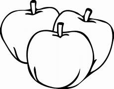 free printable fruit coloring pages for
