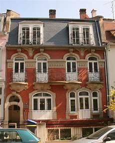 reims strasbourg 16 rue de reims strasbourg archi wiki