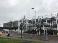 New Car Park Opens At Dock Liverpool Express