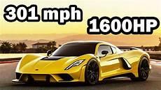 hennessey venom f5 301mph hennessey venom f5 story fastest car in the world
