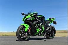 Kawasaki Zx 10r 2016 On Review Mcn