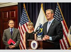 governor baker press conference live