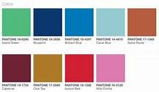 pantone color institute meanderings