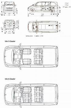 Mercedes Vito Height 7 дизайн Mercedes Vito