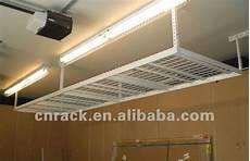Garage De Rangement Plafond Rack Cintres Id De Produit