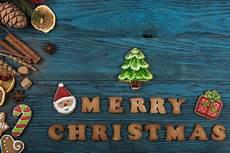merry christmas 2018 hd 4k wallpaper