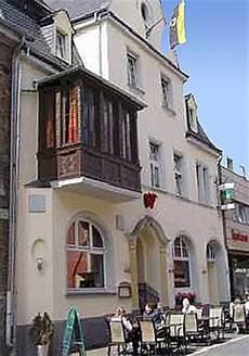 Rhein Hotel Restaurant Roter Ochse Rhens Bei Koblenz