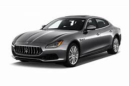 Maserati Quattroporte  MSN Autos
