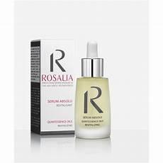 Rosalia S 233 Rum Absolu Anti 226 Ge Bio 30 Ml