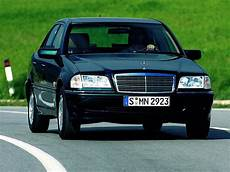 Mercedes C Klasse W202 Specs Photos 1997 1998