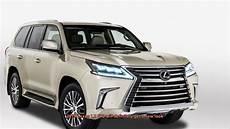 lexus prado 2020 2019 lexus lx 570 big changes new interior design will
