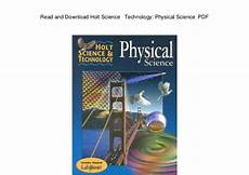 holt physical science textbook worksheets 13118 physical science holt science and technology pdf donkeytime org