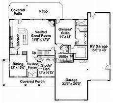 house plans with rv storage floor plans for house with rv garage google search