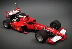 Formula 1 The Lego Car