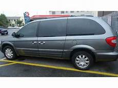 2007 chrysler grand voyager 3 3 ltd auto for sale on auto