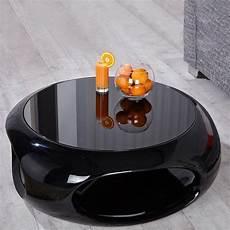 couchtisch schwarz hochglanz couchtisch luna schwarz hochglanz 90cm 216 portofrei kaufen