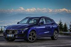 Maserati Levante S The 1 000 Mile Review Gtspirit