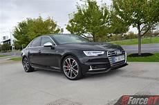 2017 audi s4 sedan review forcegt com