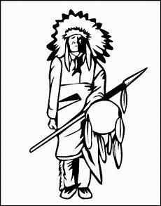 malvorlagen indianer zum ausdrucken bilder ausmalbilder zum ausdrucken ausmalbilder indianer