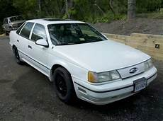 download car manuals 1990 ford taurus transmission control buy used 1990 ford taurus sho sedan 4 door 3 0l 89 sho for parts to repair the 1990 in