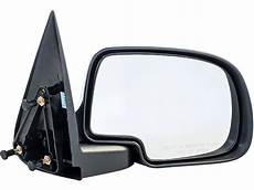 accident recorder 2000 chevrolet suburban 2500 auto manual right passenger side mirror for 2000 2005 chevy suburban 2500 2001 2002 x928dn ebay