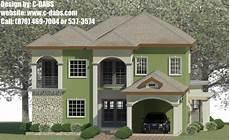 jamaican house plans jamaican drawing design house plans inspirational plan