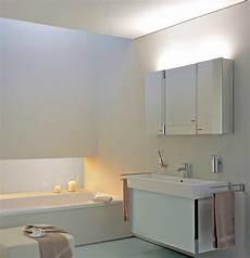 indirekte beleuchtung im bad licht sorgt f 252 r stimmung gute badbeleuchtung verbindet
