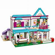 Malvorlagen Lego Friends House Lego 41314 Friends S House At Hobby Warehouse