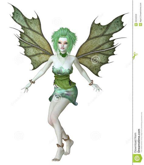 El Hada Verde Villaobispo