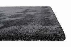 teppich anthrazit homie living hochflor teppich 187 pisa 171 grau anthrazit