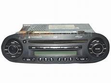 volkswagen vw new beetle bug cd player radio 1998 1999