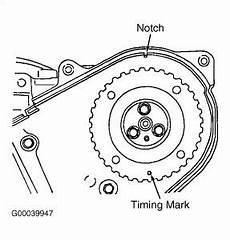 1990 Subaru Loyale Timing Engine Mechanical Problem