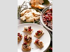 goat cheese appetizer image
