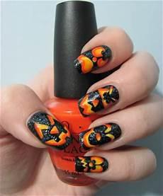 halloween nail art designs beautyfrizz