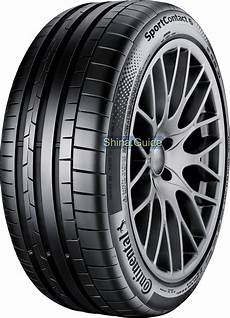 Continental Sportcontact 6 обзор шины на Shina Guide