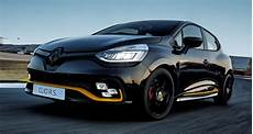 Renault Clio Rs 18 Formula 1 Inspired Limited Edition