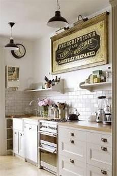 cuisine vintage moderne une cuisine vintage