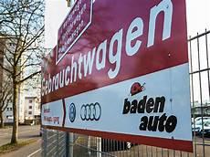 baden auto freiburg freiburg autohandel baden auto beantragt insolvenz und