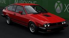 alfa romeo gtv 6 forza motorsport wiki fandom powered by wikia
