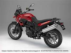 2013 Bmw F 700 Gs Review Way2speed