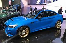 new bmw m2 cs official details of 444bhp 163 75k run out special autocar