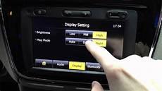 Dacia Lodgy Navigation Media Nav