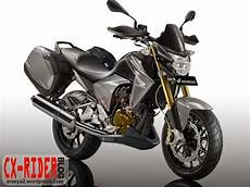 Modifikasi Megapro 2004 by Modifikasi Motor New Megapro Fighter Thecitycyclist