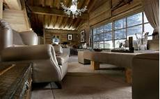 Chalet Grand Roche Alps Complete Luxury Features