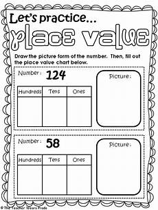 place value worksheets 2nd grade common 5419 place value worksheets 2nd grade second grade place value worksheets with images education